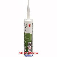 3M™ 730 - Гибридный клей-герметик, 305 мл, прозрачный