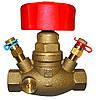 HERZ 4217 DN32 (20,67 Kvs) STROMAX-GM балансировочный вентиль