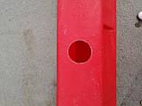 Водоналивные дорожные блоки 2.0 (м) дорожное ограждение, фото 9
