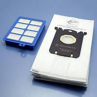 Фильтр и мешки для пылесоса Philips Performer Pro FC9195