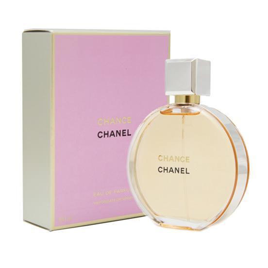 Женский парфюм Chanel Chance (Шанель Шанс) 100 мл
