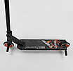 """Трюковый самокат Best Scooter 65640 """"Crash"""" Cr-Mo черно-оранжевый, фото 6"""