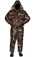 Костюм зимний камуфляж Алова (Дуб), фото 1