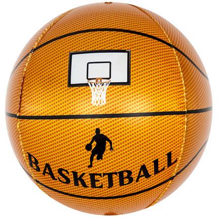 """Фол куля 22"""" СФЕРА Баскетбольний м'яч 55 см (Китай), фото 2"""