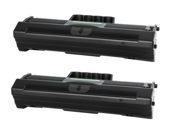 Лазерний картридж ColorWay Samsung (MLT-D101S/SEE) ML-2160/2165W/SCX-3400 DUAL PACK (CW-S2160FM)