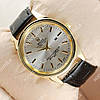 Яркие наручные часы Rolex 8630 Gold/Silver 2047