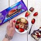Шоколад молочний Milka Oreo (мілка з ванільним печивом), 300 гр, фото 5