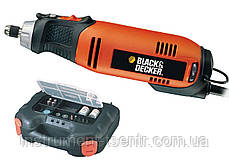 Гравер BLACK&DECKER RT650KA