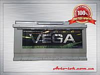 Аккумулятор Vega LE 6CT-100-0 100Ah/850A R+ 0 (ВЕГА) WESTA (ВЕСТА) Автомобильный АКБ Кислотный Украина НДС
