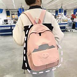 Подростковый рюкзак Свинки
