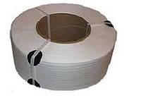 Лента упаковочная полиэстеровая ПЭТ для увязки грузов, фото 1