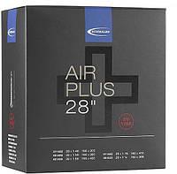 """Schwalbe Камера 28"""" x 1.90"""" (37/47-622/635) Schwalbe SV17AP Air Plus Ib 40mm (TUB-96-64)"""