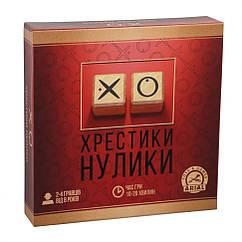 Настольная игра Крестики-нолики Arial 911135