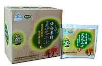 Чай Ганодерма иммуностимулирующий  (Рейши, Линчжи, Линь-чи) - 35 грамм, 3,5 г*10 пакетиков