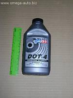 Тормозная жидкость  РОСДОТ 4 -LUXЕ  455 гр.