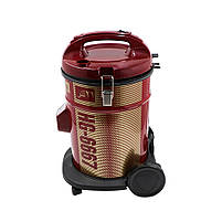 Вакуумный контейнерный пылесос Haeger HG-6667 для дома с контейнером для сухой уборки, фото 4