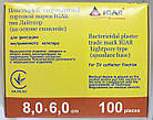 Пластырь для катетера бактерицидный 8*6 см Лайтпор/ ИГАР, фото 3