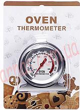 Термометр для духовий печі Oven Thermometer (50-300 градусів)
