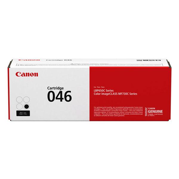 Картридж Canon 046 black (чорний)