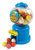 Джекпот со жвачками Candy Mini Gumball Machine 40g, фото 1