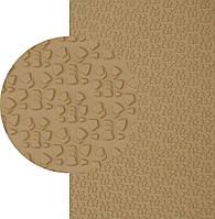 BISSELL, БИЗЕЛ, art.033, р. 760*570*2 мм, цв. бежевый - резина подметочная/профилактика листовая