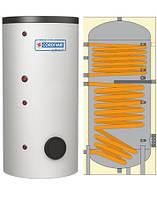 Накопительный бойлер косвенного нагрева Cordivari BOLLY 2 АР WB 500л с двумя теплообменниками
