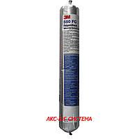 3M™ 550 FC - Полиуретановый клей-герметик, многоцелевой, черный, 600 мл