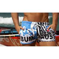Яркие мужские шорты Aussiebum - №328
