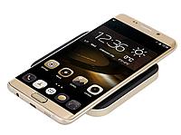 Qi беспроводная зарядка для iPhone 6/6S Plus + адаптер, фото 1