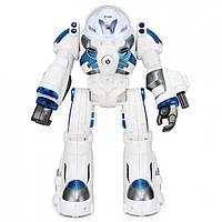 Робот на радиоуправлении SPACEMAN Rastar 76960 (Белый)