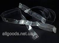 Бретельки силиконовые прозрачные