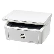 БФП лазерний HP LaserJet Pro M28a (W2G54A) білий новий