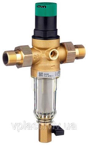 Фильтр для воды с редуктором Honeywell FК06-3/4AA, фото 2