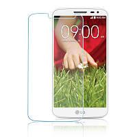 Защитное стекло Tempered Glass 0,33 мм для LG G2 mini D618