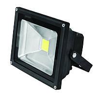 EUROELECTRIC LED прожектор 10W IP65 6000K