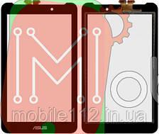 """Сенсор (тачскрин) Asus MeMO Pad 7.0"""" ME170C FE170CG (K01A K012 K017) черный"""