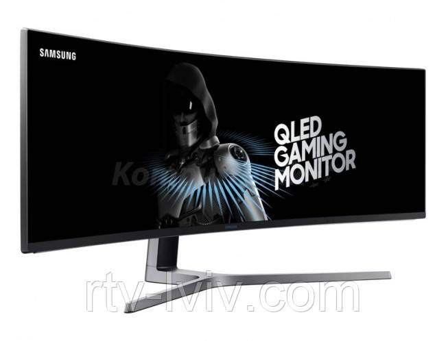 Монітор Samsung C49HG90DMRX [1ms, Freesync 2, HDR]