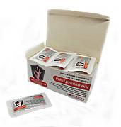 Рукавички рідкі Контакт+ (крем-паста захисна для рук і шкіри) 35 шт