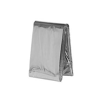 Термозащитное одеяло Campleader спасательное термоодеяло изотермическое 160*210 см