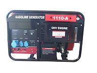 Бензиновый электрогенератор Weima WM 1110 A (8,5-9,5 кВт)