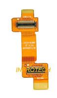 Шлейф Motorola L7 с коннекторами