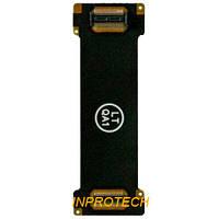 Шлейф Nokia 6270 c коннекторами