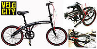 Mascotte M1 Складной велосипед колеса 20
