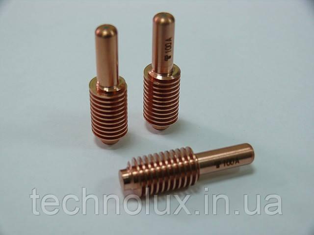 Hypertherm Powermax 1650 Электрод 100А