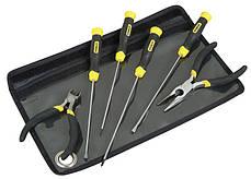 "Набор инструмента ""CushionGrip"" для работ с компьютерами Stanley 1-65-010"
