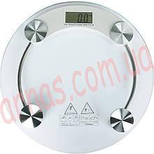 Підлогові ваги D&t Smart DT2003A до 180 кг