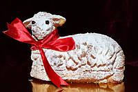Рождественский агнец, подарок на Рождество