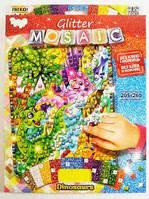"""Мозаика из кристалов """"GLITTER MOSAIC KIDS"""""""