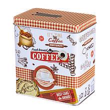 "Коробка для хранения с дозатором ""Coffee"""