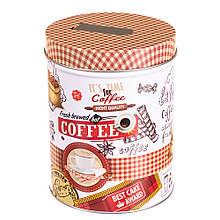 """Коробка для хранения """"Coffee"""""""